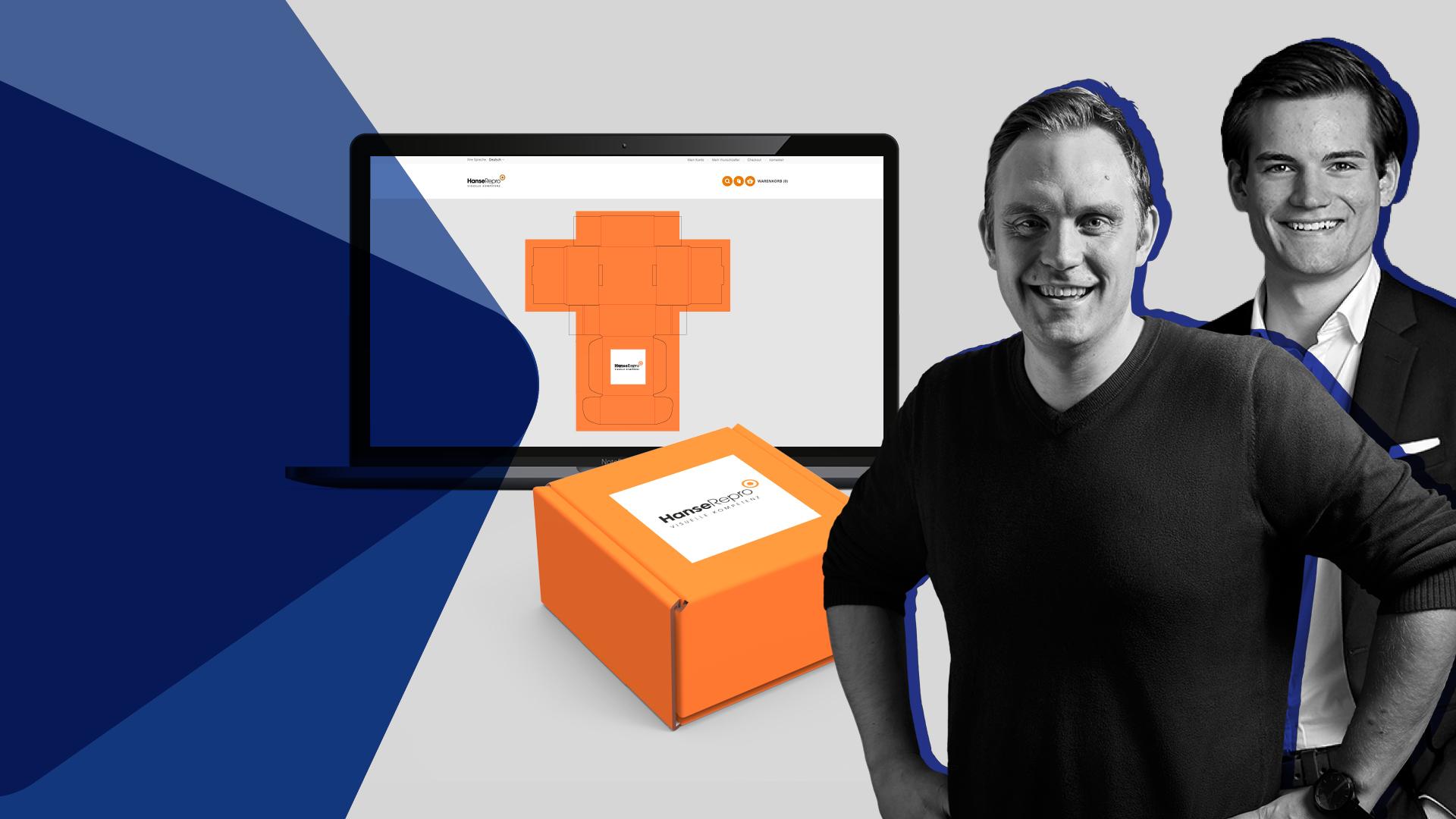 VIDEO: M+M-Trendflash: Web-to-Print
