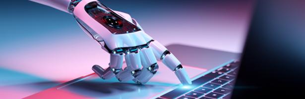 Neue AI-Services bei Meyle+Müller