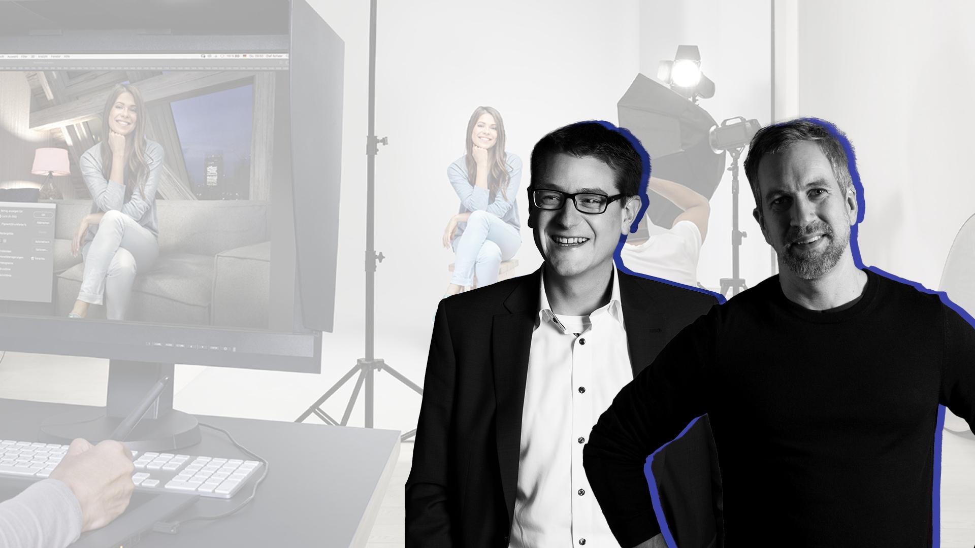 VIDEO: M+M-TrendFlash – Virtual Studio
