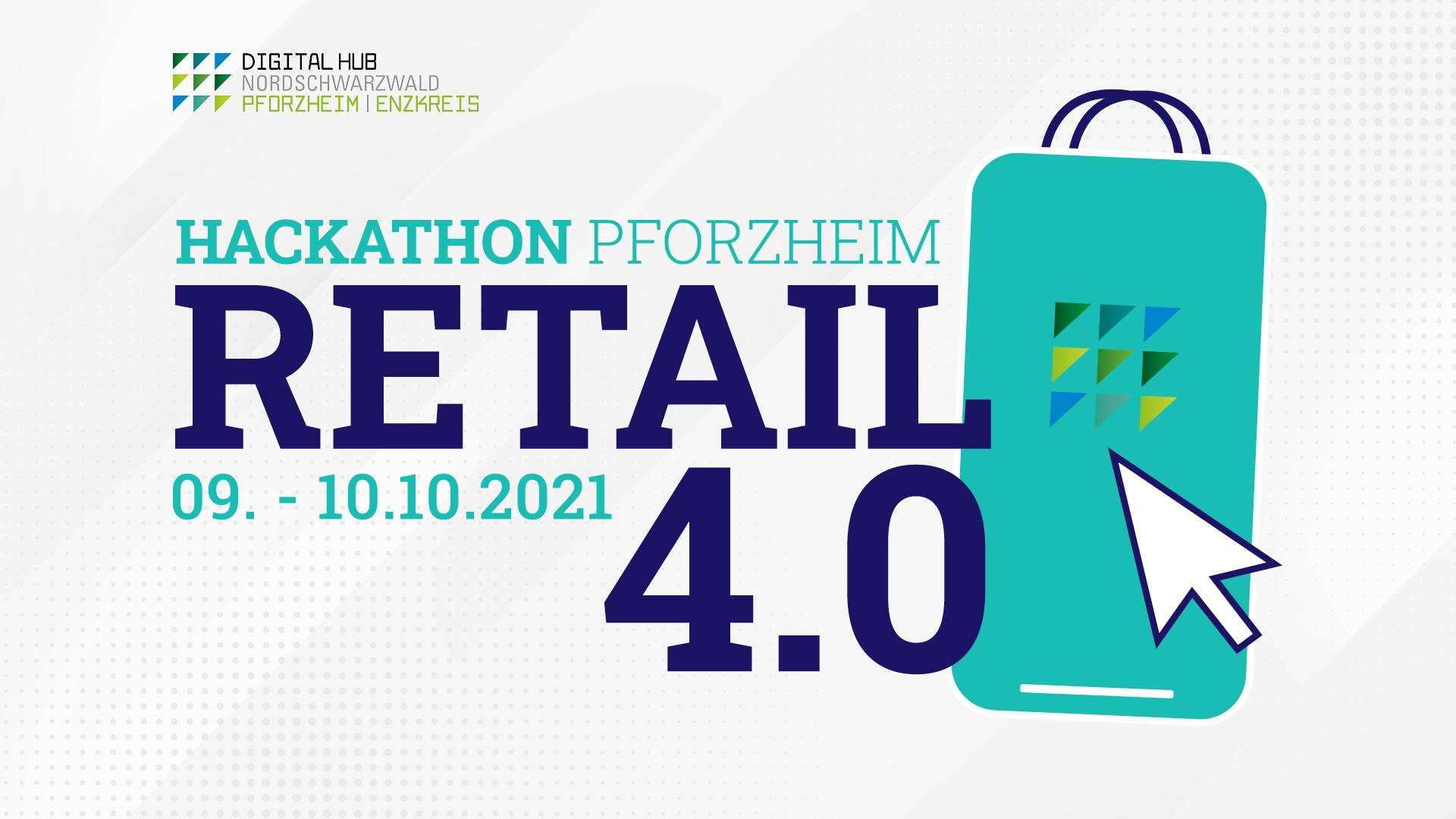 Hackathon 2021 – RETAIL 4.0